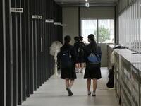後期学校公開